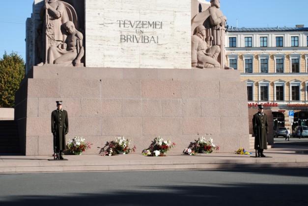 Milda-Freedom-Monument-Riga-Latvia