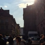 Warszawa Stare Miasto