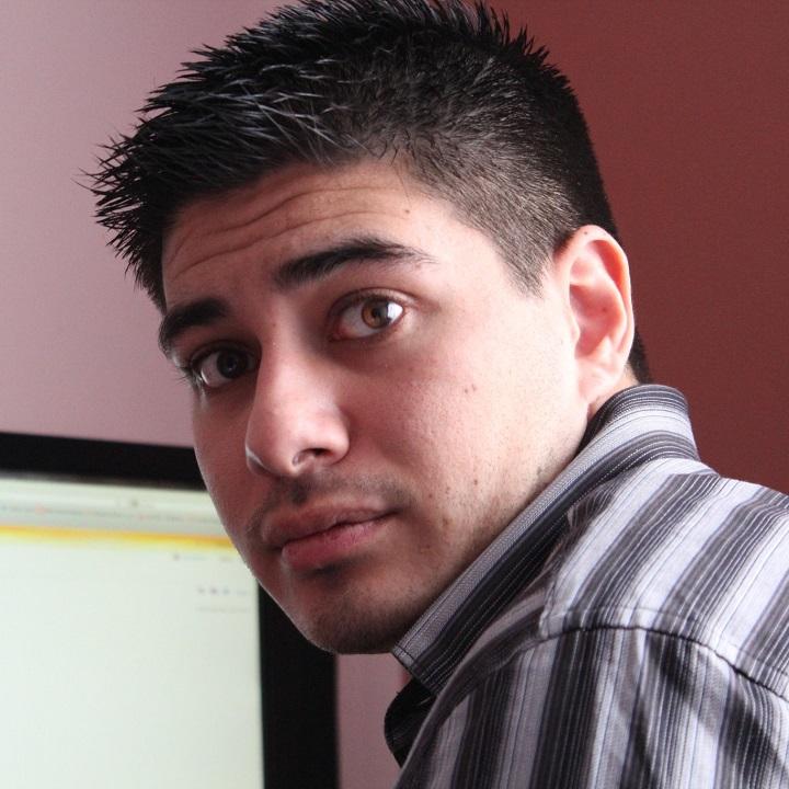 CAE Profile Pic 2