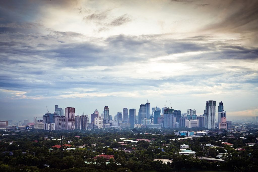 Kalesa-Manila