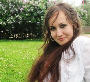 Marina Simochkina