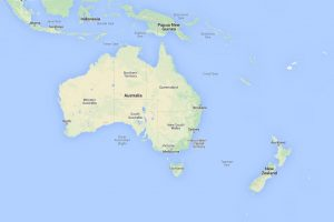 Австралия & Океания / Australia & Oceania