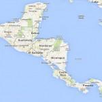 Центральная Америка / Central America