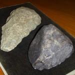 Dmanisi Primitive Stone Tools