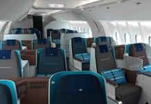 KLM-Business-Class-Lie-Flat-Seating