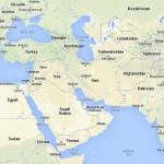 Middle East / Средний Восток