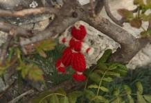 Penda doll martenitsa