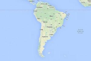 Южная Америка / South America