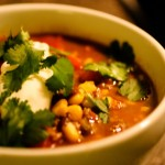 Супы Soup