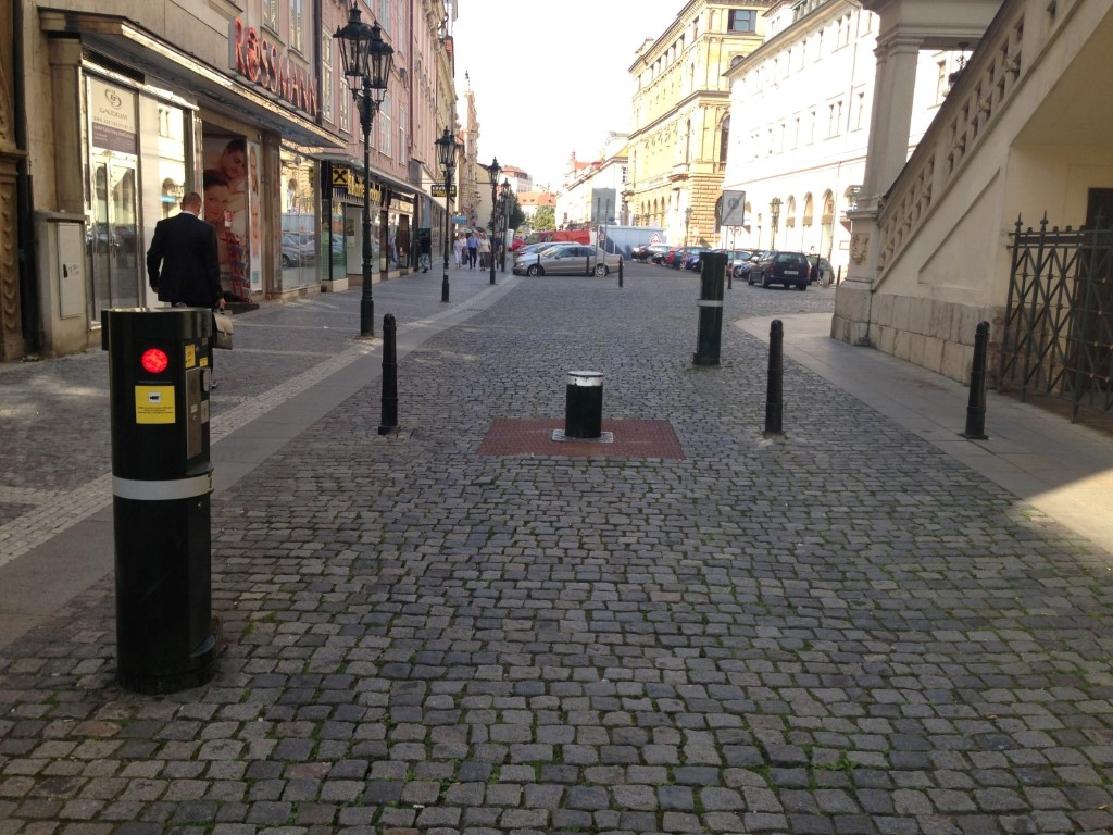 Прага Prague