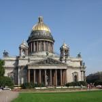 Исаакиевский собор Saint Isaac's Cathedral