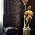 Ca Maria Adele Venice Moorish Room (3)