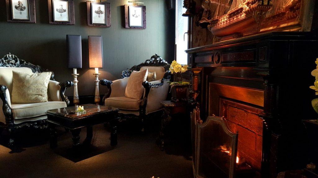 Ca Maria Adele Venice Moorish Room