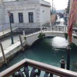 Ca Maria Adele Venice Moorish Room from the Balcony
