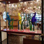 Mazzega Factory Murano Showroom Venice (4)