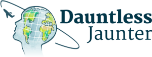 Dauntless Jaunter Logo